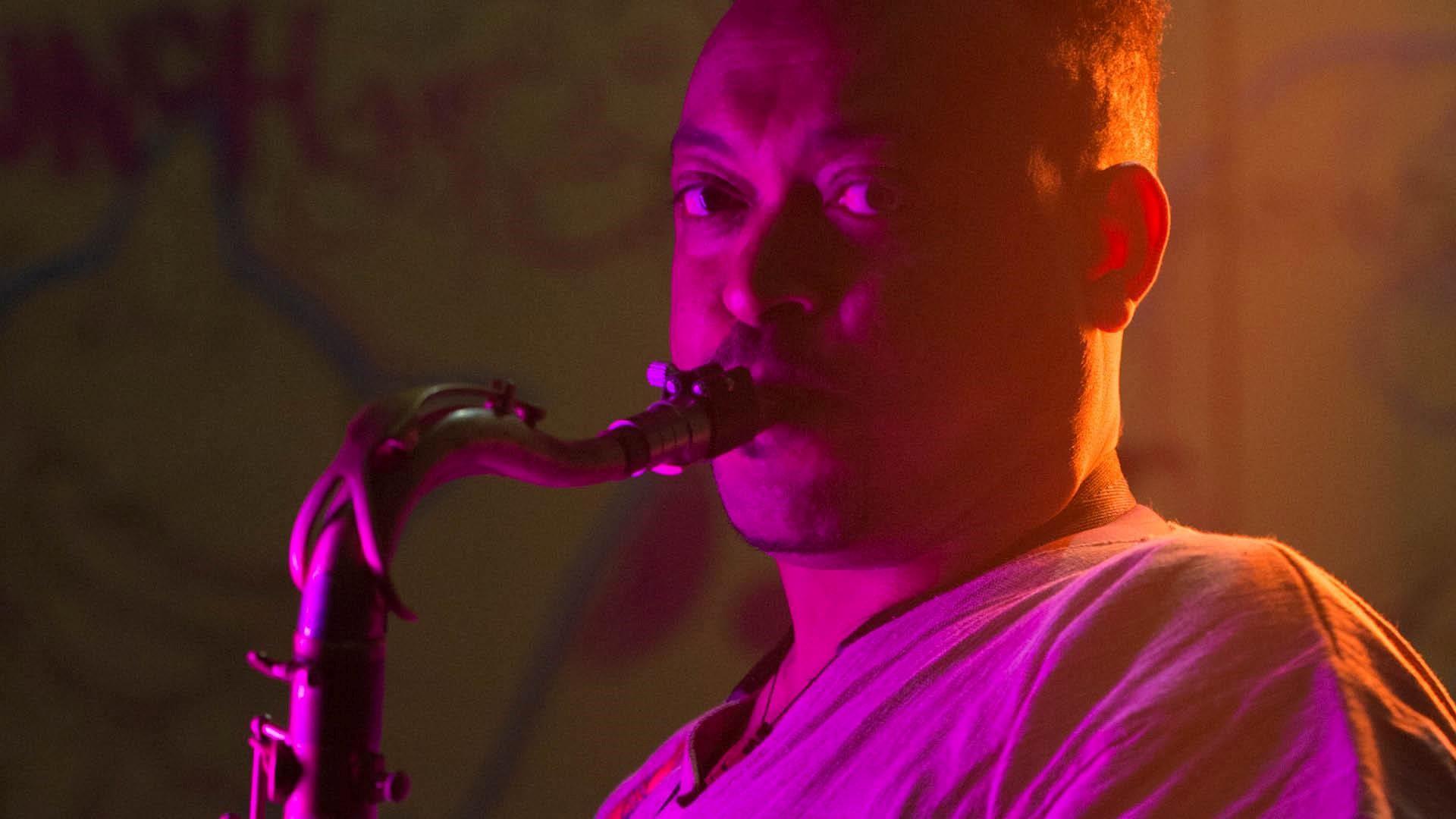 Solomon Sisay