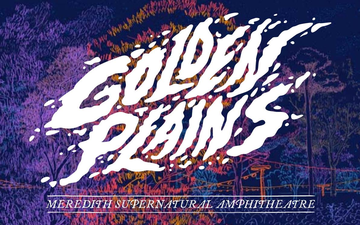 Golden Plains