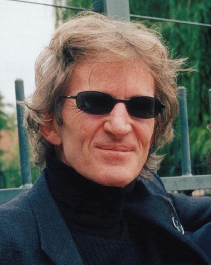 Mick Geyer in Paris