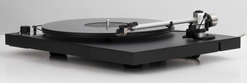 Audiophile - Gett by Funk turntable