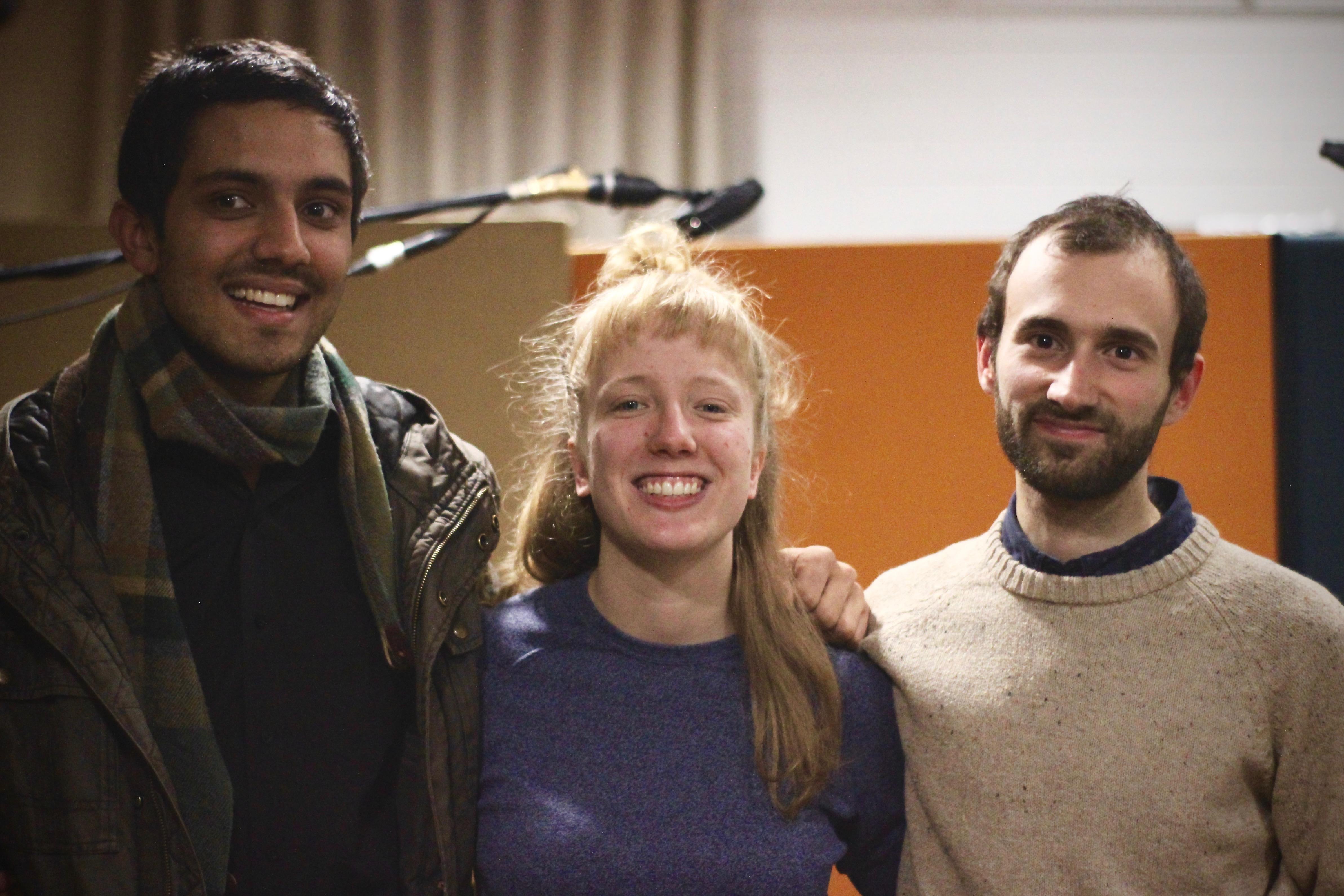 Flora Carbo Trio
