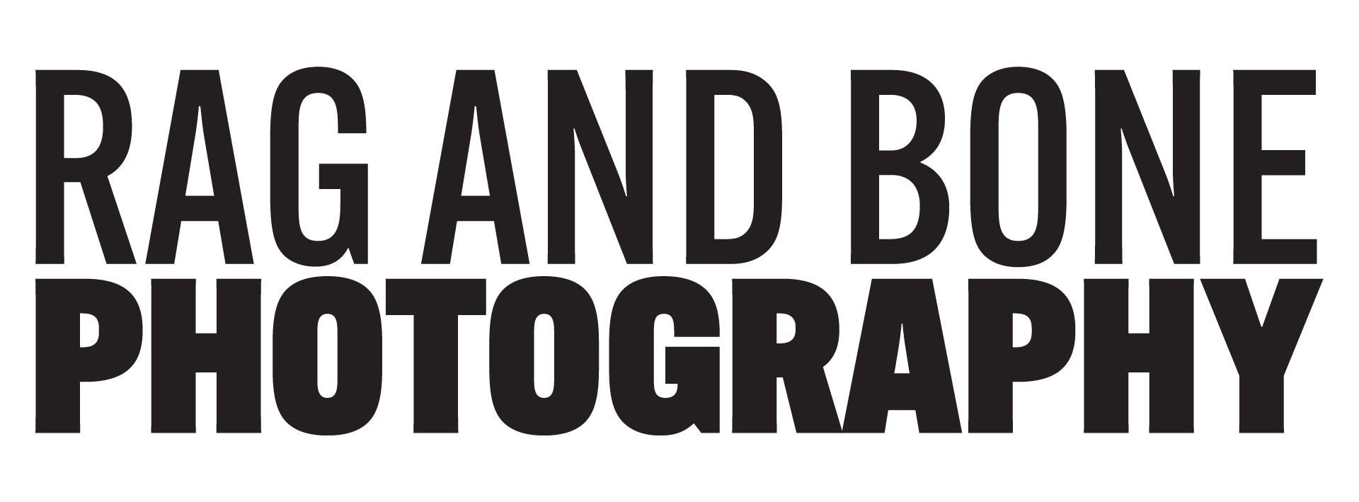 Rag and Bone Photography
