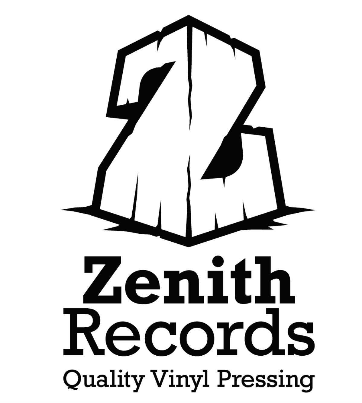 Zenith Records