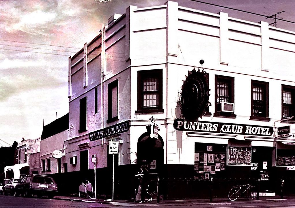 Punters Club