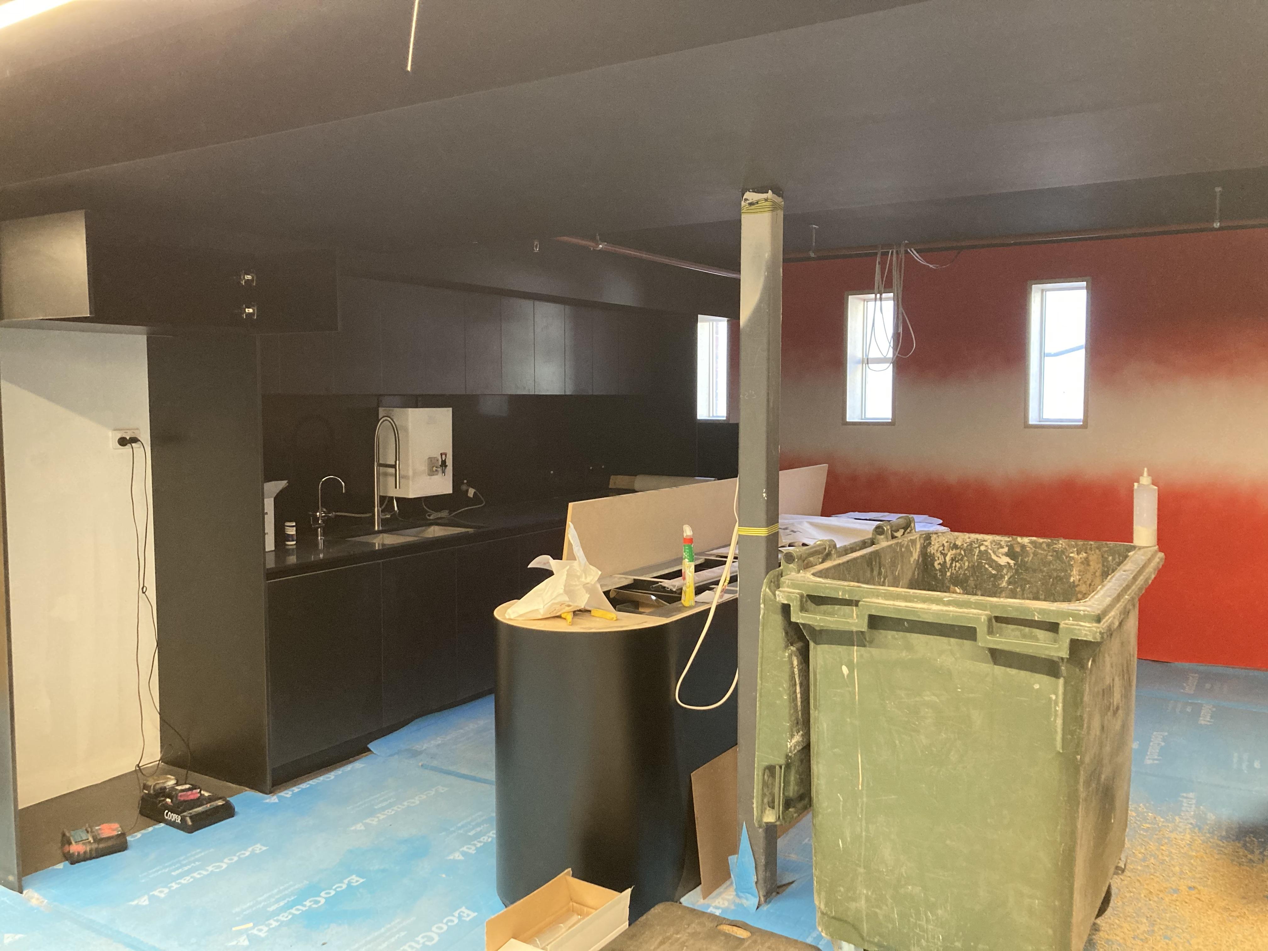 PBS kitchen