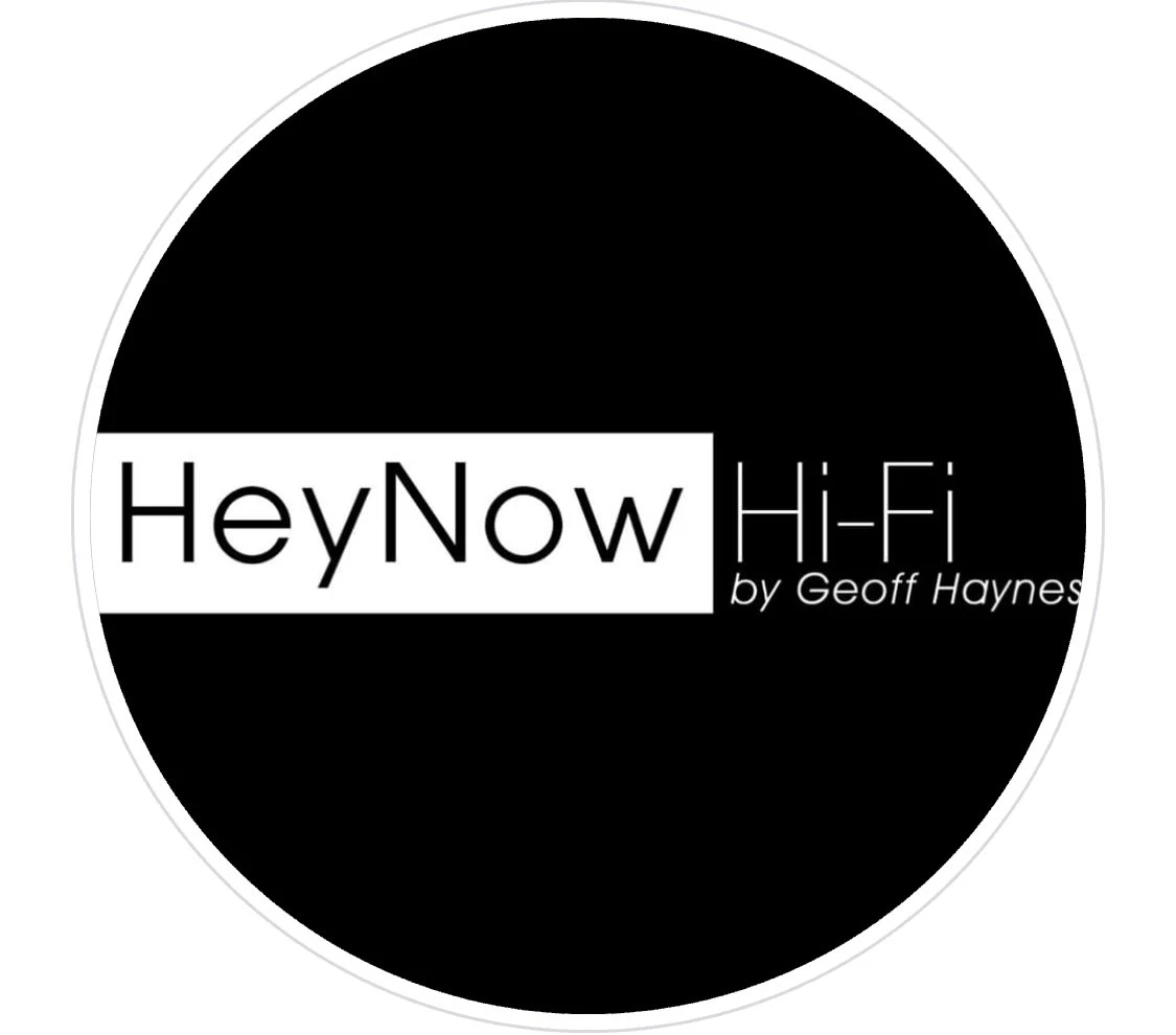 HeyNow HiFi