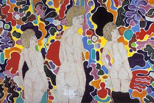 https://www.pbsfm.org.au/sites/default/files/images/Triple nude ( Three Pats, Standing, Back View) - Richard Larter 1966.jpg