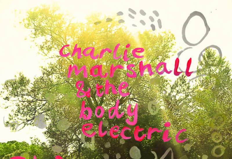Charlie Marshall Shiny and New album