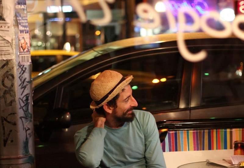 Eyal Chipkiewicz photo by Anthony Rodriguez