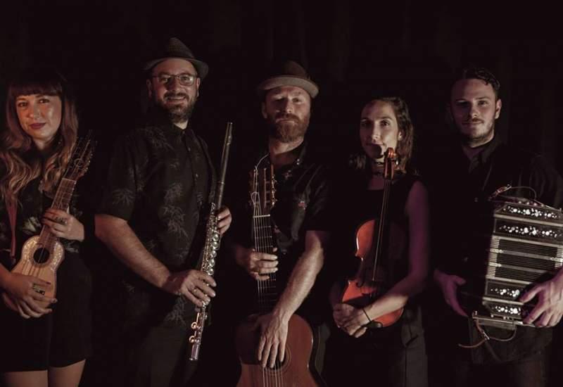 Faro Negro (band)