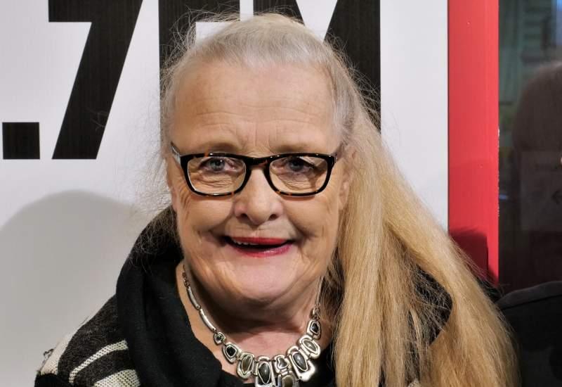 Helen Jennings OAM