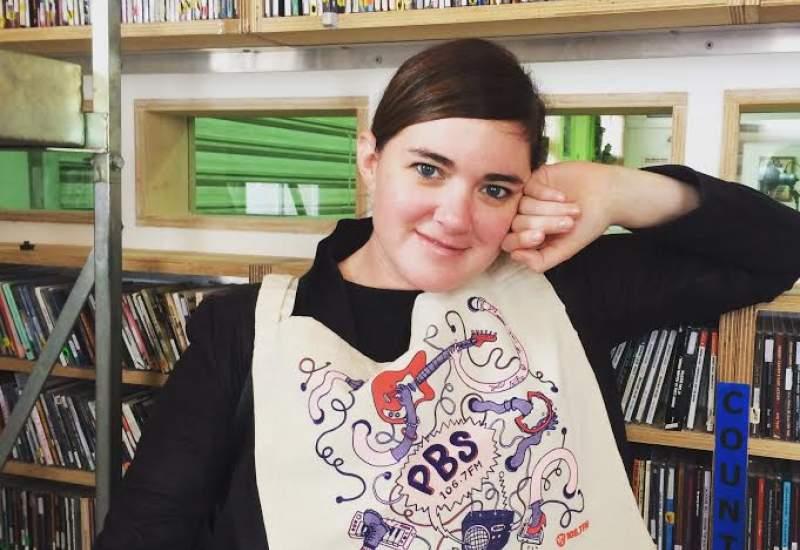 Julianna Barwick at PBS