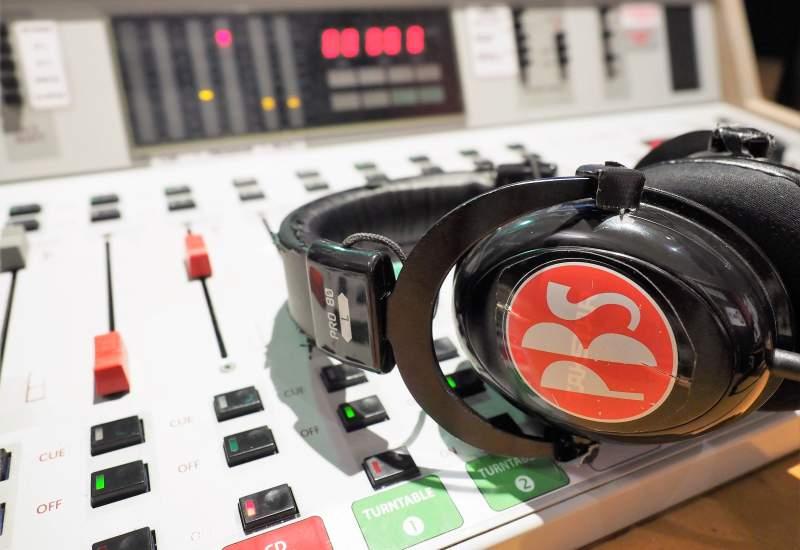 PBS Headphones