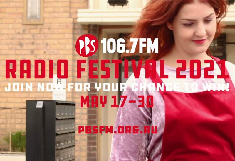 PBS Radio Festival 2021 - Make It Home with Ella from Stardust