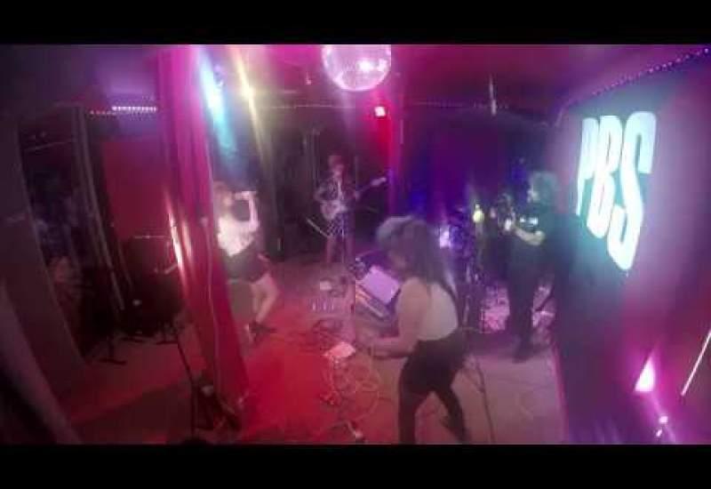 Ubik 'Sleep' - DRIVE LIVE 2018