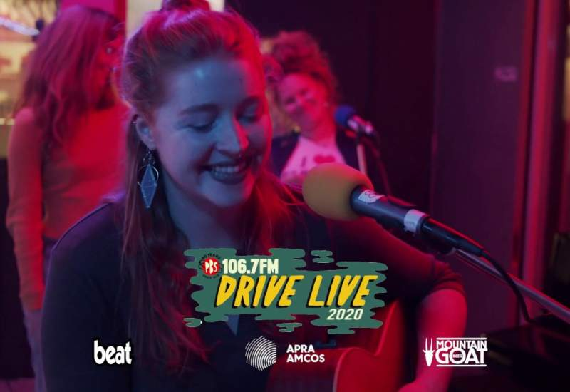 Danika Smith 'Fuck You All' - DRIVE LIVE 2020