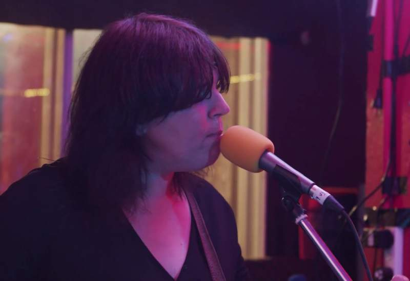 RVG 'Alexandra' - DRIVE LIVE 2020
