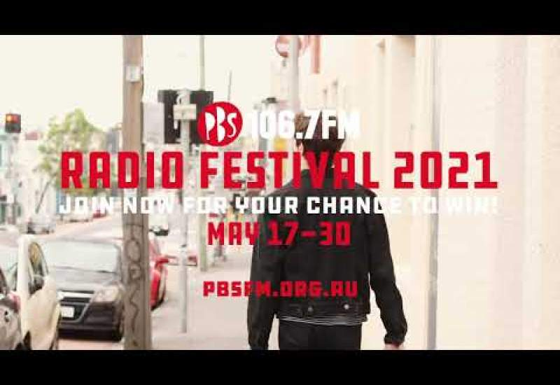 PBS Radio Festival 2021 - Make It Home with Jordan from Underground Love