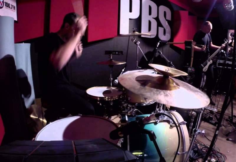 PBS 106.7FM's Studio 5 Live – The Night Terrors