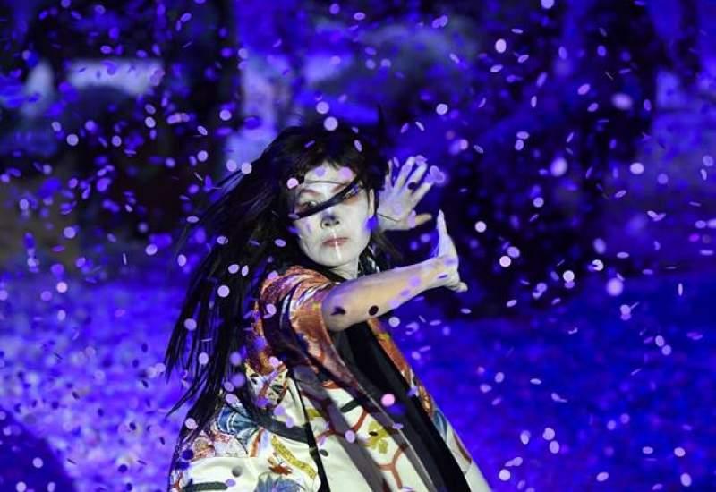Yumi Umiumare